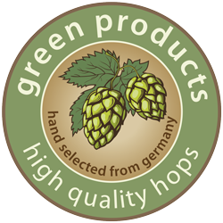 green products hops
