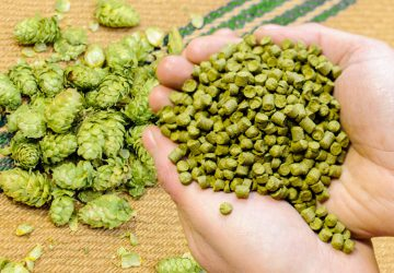 Hops products